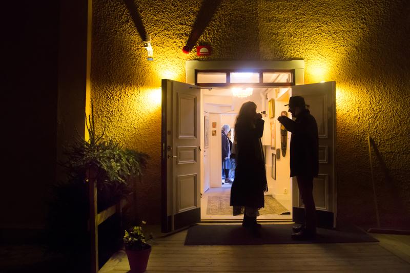 Mårtens hus Nyköping